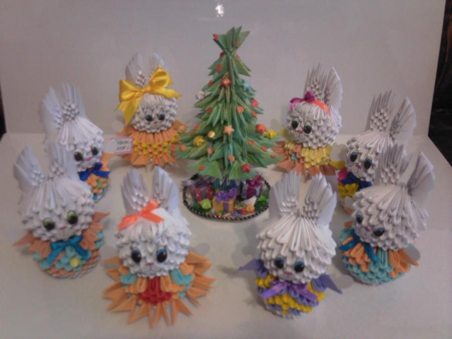 Photo-0743.jpg. Album galyusha 3D Origami Art